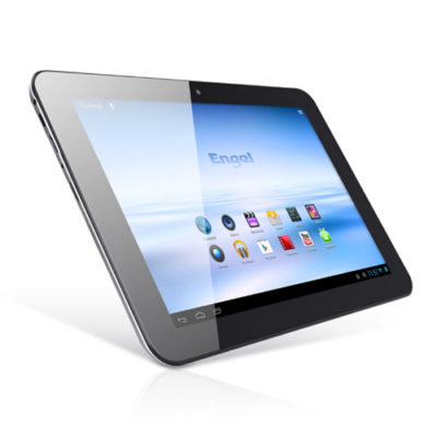 "Tablet Android 10"" IPS"